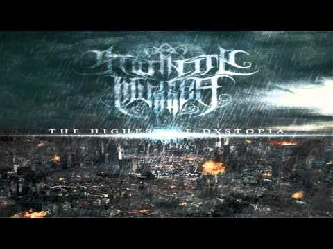 Serenity In Murder - The Highest Of Dystopia (Full-Album HD) (2015)
