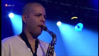 Marcus Miller Leverkusener Jazztage 2012 #jazz #jazzmusic