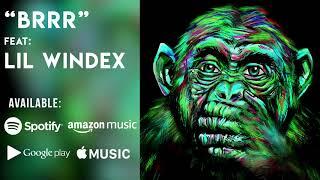 Eazy Mac - Brrr ft. Lil Windex (Audio Only)