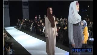Fashion Muslim Kyrgyzstan'2012 ( FMK'2012 )