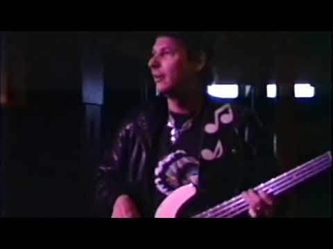 Stevie Ray Vaughan Soundcheck 87' (Rare)