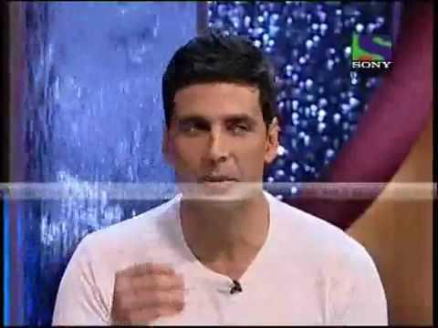 Akshay Kumar  in Lift Kara De