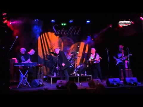 """""""The Same Old Blues"""" by THE PROOF-The Paul COX Band - HD"""