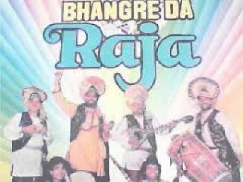 John Peel's Apna Sangeet - Put Jatan Da