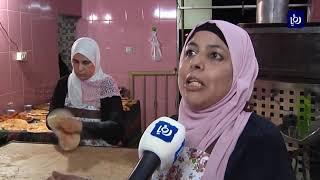 خبز بنكهة الأمهات في إربد (14/9/2019)