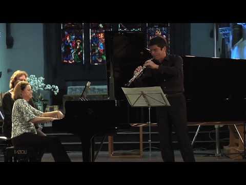 R Schumann   Three Romances op  94