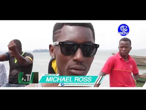 SHOW ME YOUR DANCE - MICHAEL ROSS & IDLE - WYZA (Official Behind The Scenes) BTS BILIV TV EPISODE.10