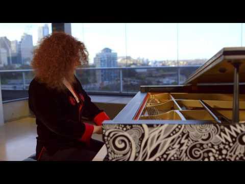 Absynthe Cocktail: a musical meditation on Erik Satie