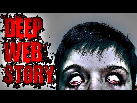 """I Was Put On The Deep Web"" DISTURBING Deep Web Story (Graphic) 