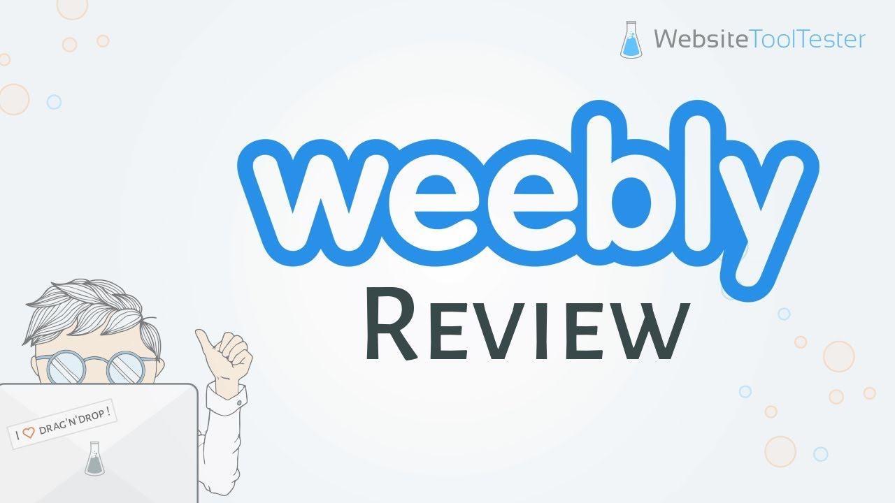Weebly Review: Pros and Cons of the Website Builder (Version 4)