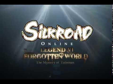 [Trailer] Silkroad Online: Legend VI 6 - Forgotten World | Silkroad Online ISRO - 2018