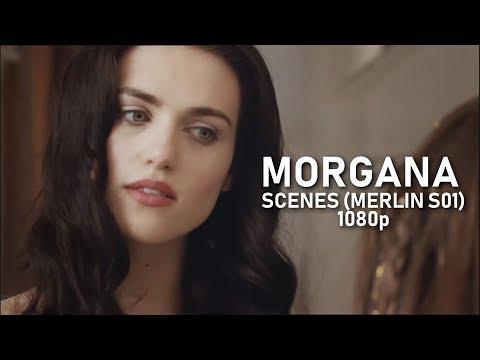 Morgana Pendragon Scenes S01 (1080p)