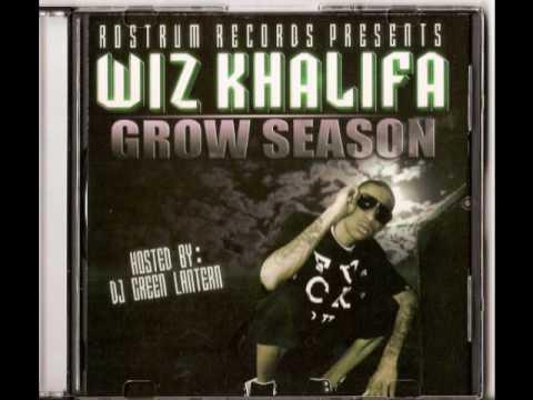 Wiz Khalifa - Vato ft. Kev Da Hustler (Grow Season)