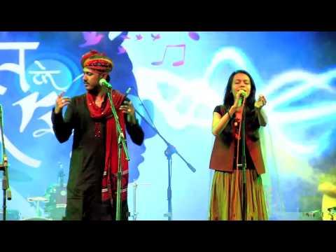 Mame Khan & Maatibaani LIVE @ Sandstorm Festival