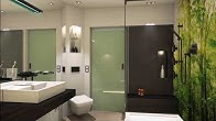Designer for spa bathroom and intior design youtube for Raumgestaltung die verwandlung