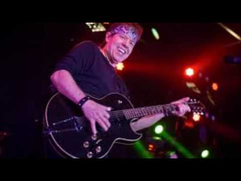 George Thorogood - I Got My eyes On You