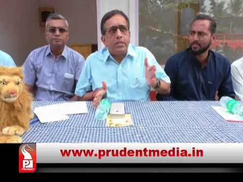 Prudent Media Konkani News 18 Mar 18 Part 3