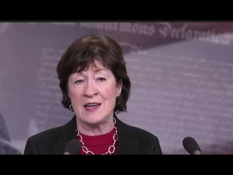 Patient Freedom Act Press Conference 1/23/17 (Obamacare Alternative)
