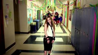 Video Avril Lavigne - Here's To Never Growing Up download MP3, 3GP, MP4, WEBM, AVI, FLV Agustus 2018