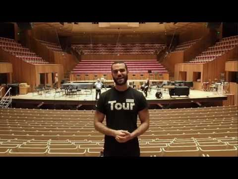 Come on in to the Sydney Opera House: Stories from the Concert Hall