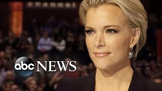 Megyn Kelly apologizes for blackface comments