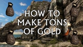 How To Maximize Gold Easy Infinity Blade 3