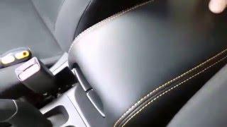 Выдвижной подлокотник Mitsubishi ASX\Outlander