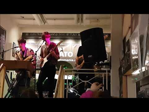 Eurosonic ESNS 2020 - The Vices, Plato - Groningen  Live 6 songs