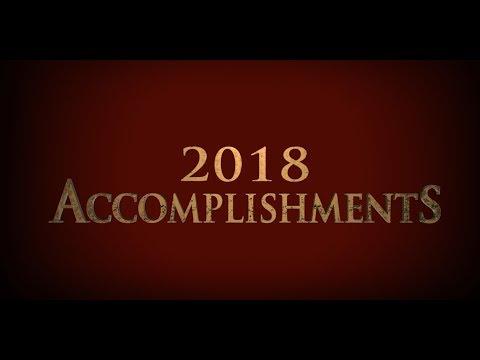 Cagayan State University 2018: Accomplishment Report