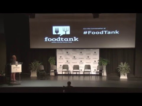 Food Tank Washington, DC Summit 2016 - Panel: Future of Organic