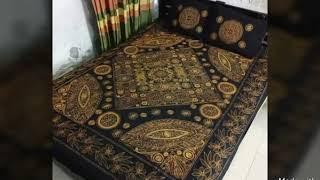 Nokshi Katha design নকশী কাঁথার ডিজাইন
