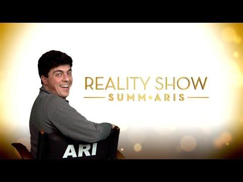 Ari the PA Reviews Reality TV