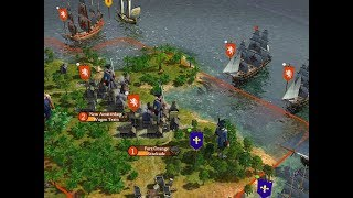 Обзор Sid Meier's Civilization IV: Colonization