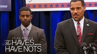 Veronica Under Fire | Tyler Perry's The Haves and the Have Nots | Oprah Winfrey Network