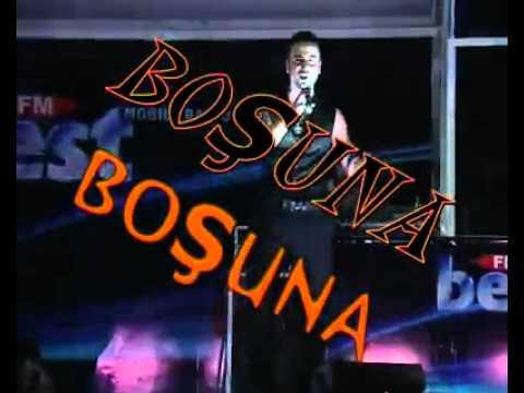 OZAN Bosuna Bosuna İstanbul Konseri