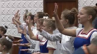 видео УЧРЕЖДЕНИЕ КУЛЬТУРЫ «МУЗЕЙ РАЗВИТИЯ ТОРГОВЛИ» Москва