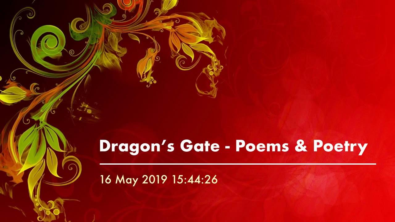 Dragon Poems 2
