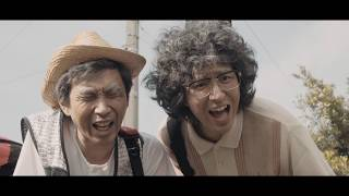 T.V.NOT JANUARY / 「HELLO」&「semi」【OFFICIAL MUSIC VIDEO】