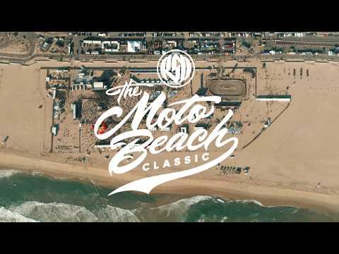 The Roland Sands Moto Beach Classic and Surf City Blitz / 2018