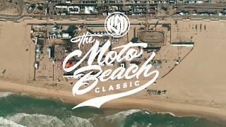 The Roland Sands Moto Beach Classic and Surf City Blitz / 2018