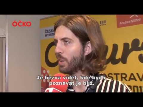 ROZHOVOR S IMAGINE DRAGONS Z FESTIVALU COLOURS OF OSTRAVA!