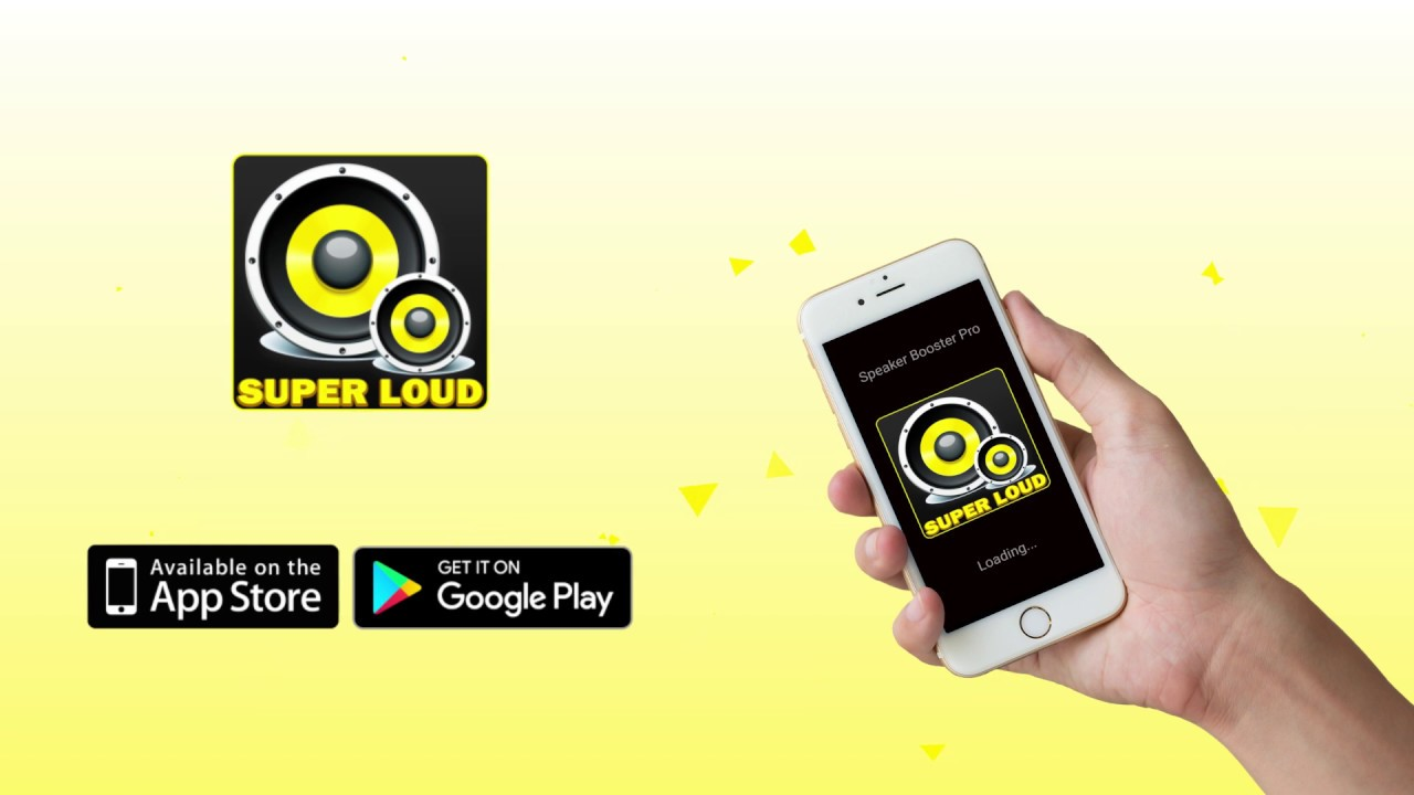 400 super high Volume Booster you can increase sound any program as loud as  you want , try it