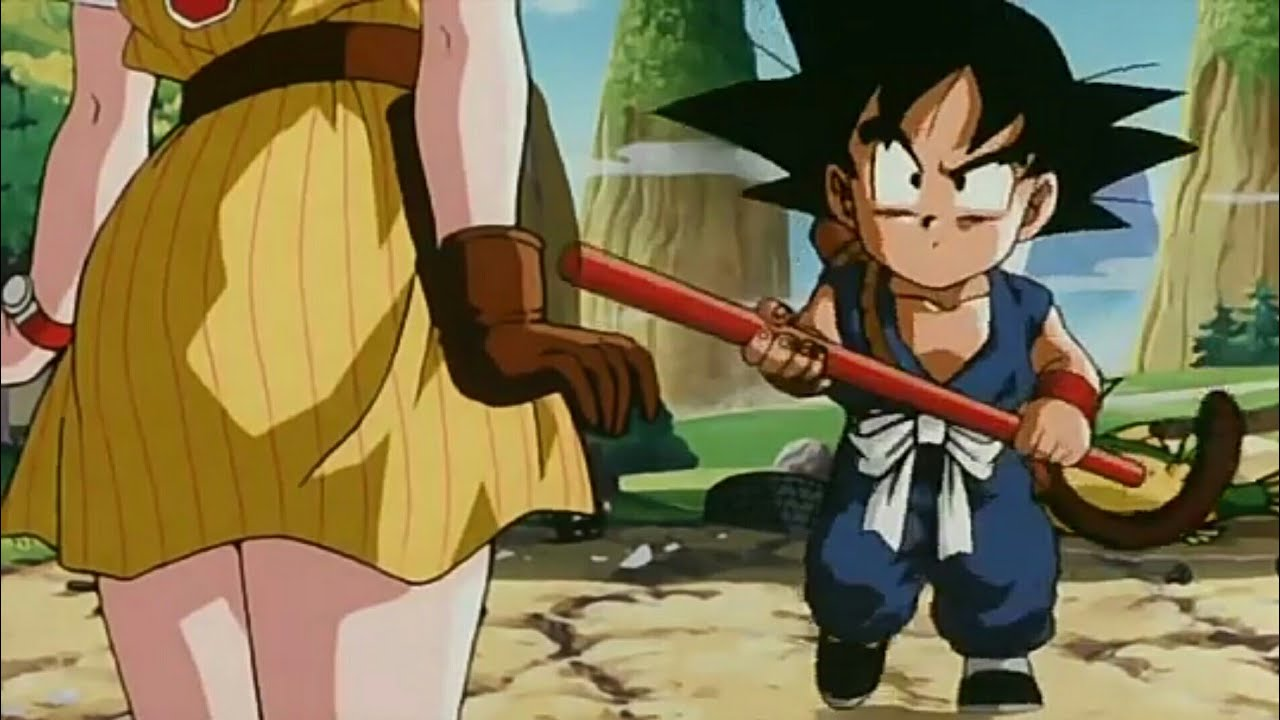 Download Dragon Ball: The Path to Power Watching Full Movie Link⬇️(As2anime)