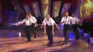 DWTS Season 5 Pro Dances