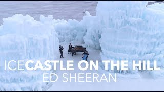 Castle on the Hill - Ed Sheeran Divide Album (Acoustic Piano Cover by Phil Thompson)