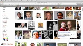 Repeat youtube video How to find your stolen photos online - Image tracing