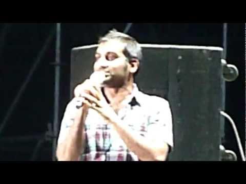 The Black Keys Aziz Ansari Keep Me Thickfreakness Live Bonnaroo Manchester TN June 11 2011