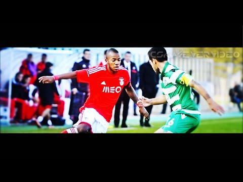"Victor Andrade ""NEW"" Benfica Wonderkid - Skills Dribbling Assists Goals |HD|"