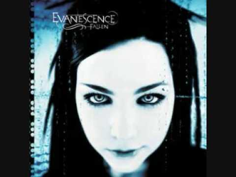 Haunted - Evanescence - Fallen