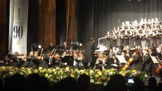 Fortuna Imperatrix Mundi (Orquesta Sinfónica de El Salvador)